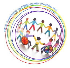 Logo Istituto Mameli