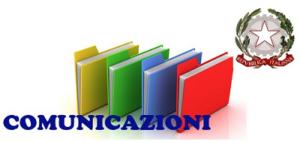 amministrazione trasparente-comunicazioni