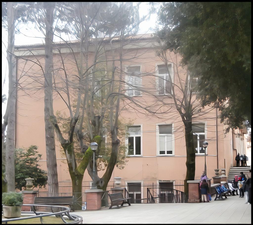 sede centrale istituto