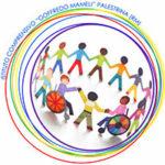 "logo Istituto I.C. ""Goffredo Mameli"""