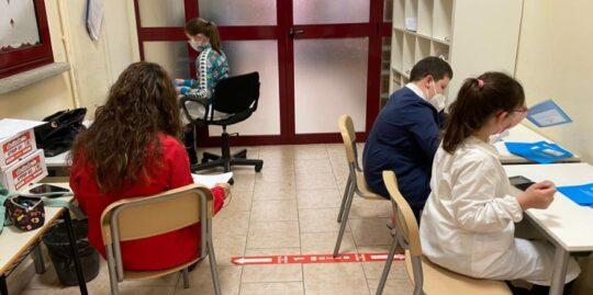 Elezioni Consiglio Comunale delle ragazze e dei ragazzi