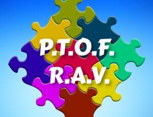 PTOF-RAV